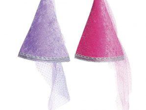 Great Pretenders Diamond Sparkle Hat (2 colors)