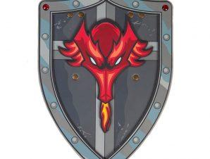 Great Pretenders Ασπίδα EVA Κόκκινος Δράκος