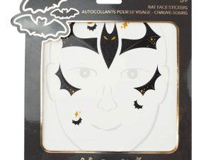 Great Pretenders Αυτοκόλλητα προσώπου Νυχτερίδα – Μπάτμαν