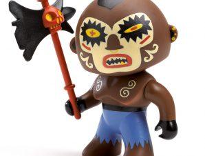 Djeco Arty toys Φιγούρα Πειρατής Etnic