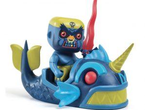 Djeco Terrible & Monster