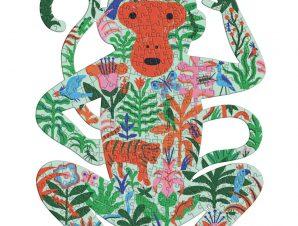 Djeco Παζλ Art 350 τεμ. Μαϊμού