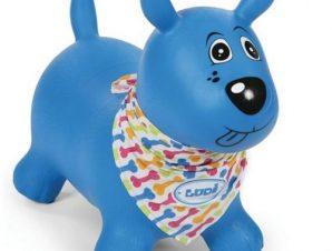 Ludi χοπ-χοπ σκυλακι μπλε