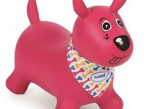 Ludi χοπ-χοπ σκυλακι ροζ