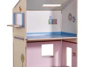 Haba κουκλόσπιτο ονειρεμένο σπίτι