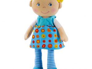 Haba Πάνινη Κούκλα Edda