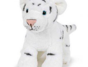 Semo λούτρινη τίγρης λευκή 30 εκ.