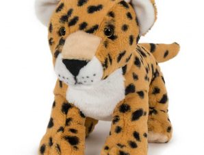 Semo λούτρινο λεοπάρδαλη 25 εκ