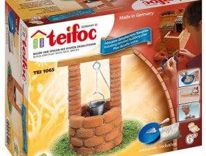 Teifoc 'Χτίζοντας Το πηγάδι'