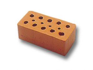 Teifoc Κεραμικά τούβλα χτισίματος