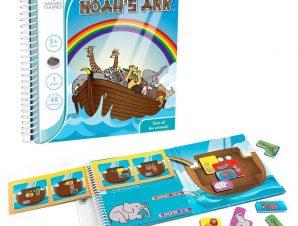 Smartgames επιτραπέζιο η κιβωτός του Νώε