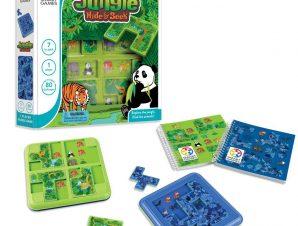Smartgames επιτραπέζιο Ζούγκλα