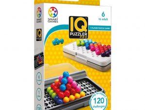 Smartgames επιτραπέζιο IQIQ Puzzler PRO
