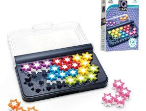Smartgames επιτραπέζιο IQ Stars
