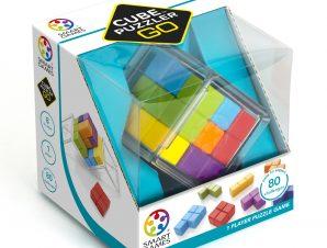 Smartgames Κύβος Puzzlers Go