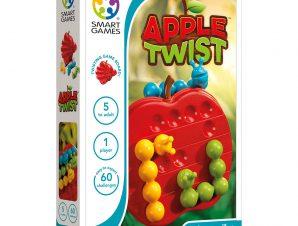 Smartgames επιτραπέζιο Apple Twist