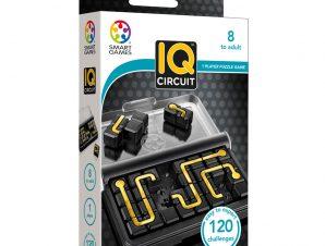 Smartgames επιτραπέζιο IQ Circuit