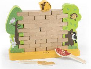 Viga Επιτραπέζιο παιχνίδι Ο τοίχος