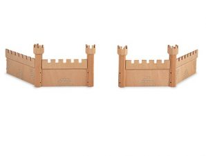 Pin Toys Σετ κάστρου
