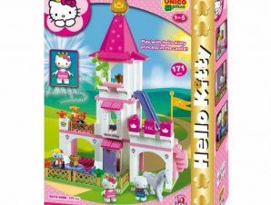 Androni Giocattoli Hello Kitty Μεγάλο Κάστρο