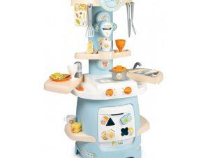 Smoby Παιδική Κουζίνα PTITOO